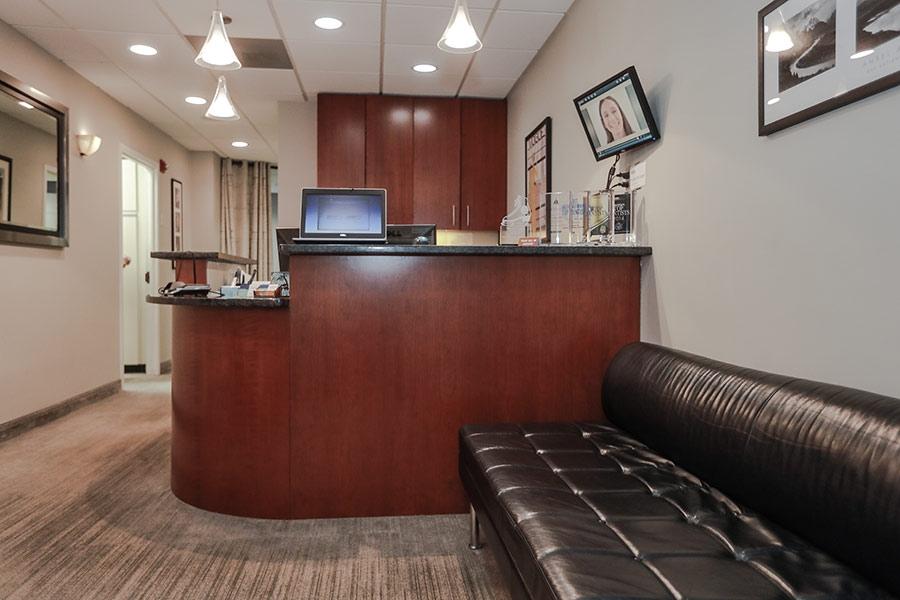 Dentist in McLean, VA – Family Dentistry from McLean DDS